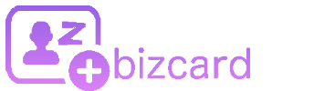 zbizcard sticky logo