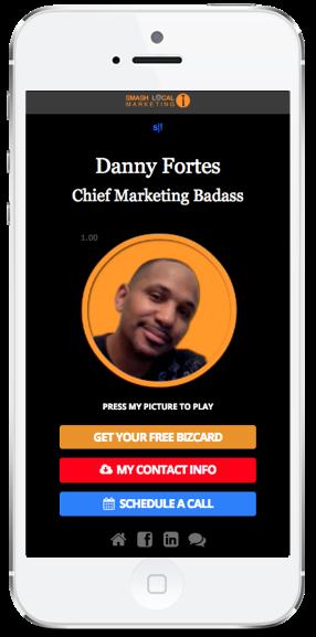 Danny Phone