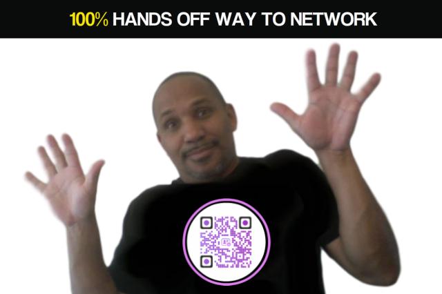 Hands Off Marketing