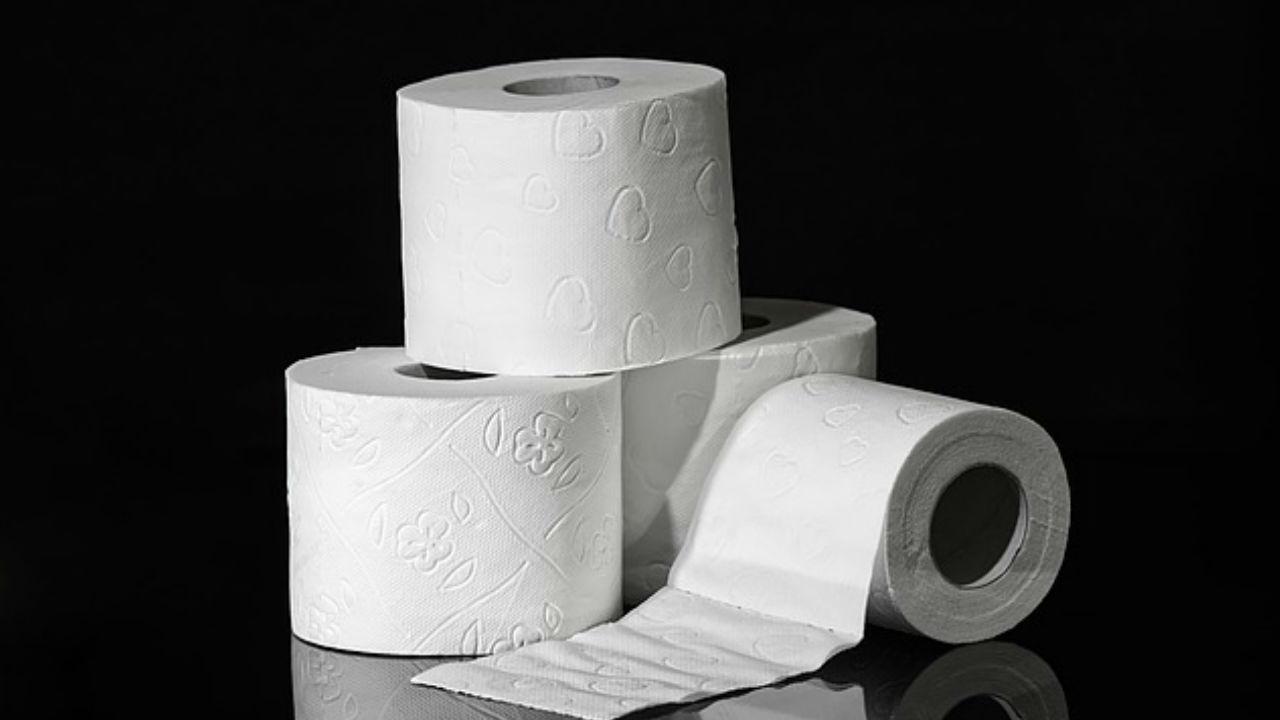 TP Toilet Paper
