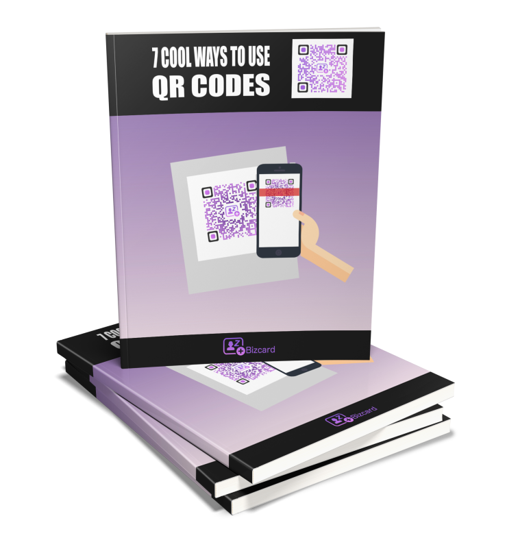 7 Cool Ways to Use QR Codes Report
